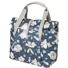 Basil Magnolia Gepäckträger Tasche 18l teal blue